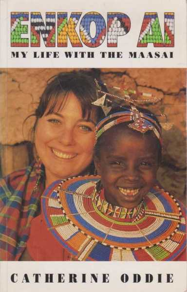 Image for Enkop Ai - My Life With The Maasai
