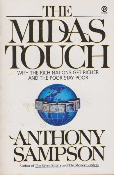 Image for The Midas Touch