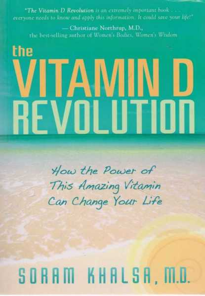 Image for The Vitamin D Revolution