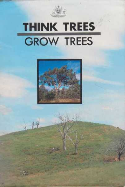 Image for Think Trees Grow Trees
