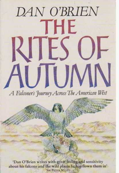 Image for The Rites of Autumn