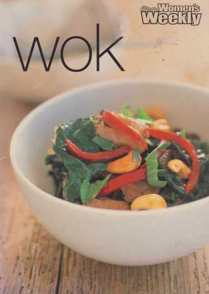 Image for Wok
