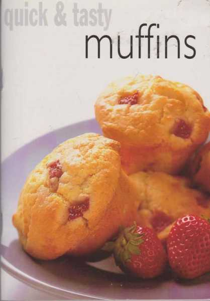 Image for Quick & Tasty Muffins