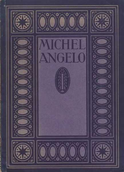 Image for Michel Angelo