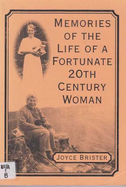 Image for Memories of the Life of a Fortunate Century Woman