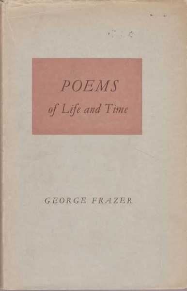 Image for Poems of Life and Time