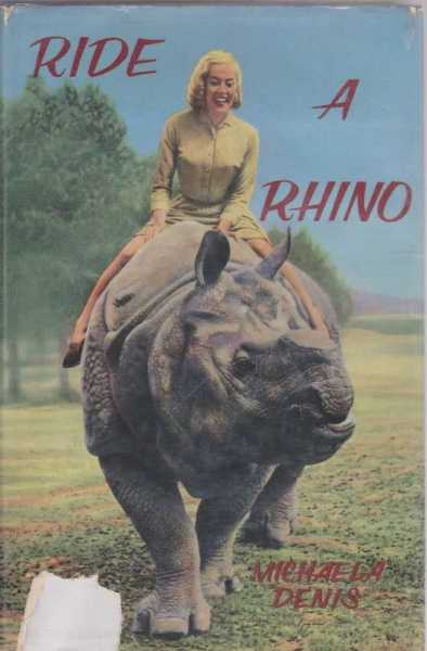 Image for Ride a Rhino