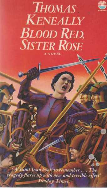 Image for Blood Red,Sister Rose