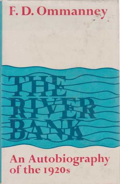 Image for The River Bank - Autobiography of the 1920's