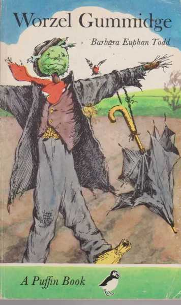 Image for Worzel Gummidge or The Scarecrow of Scatterbrook