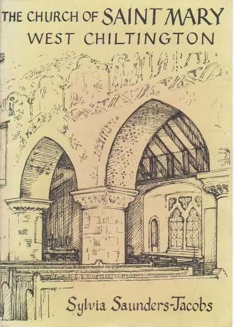 Image for Saint Mary's Church West Chilington