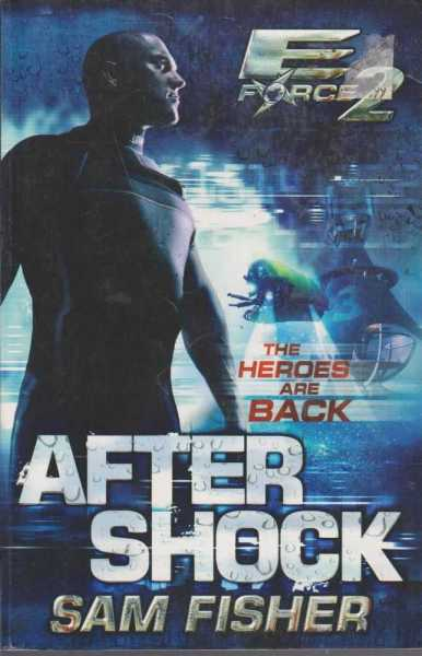 Image for After Shock - E Force 2