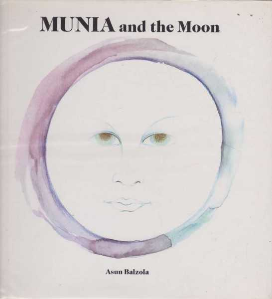 Image for MUNIA AND THE MOON