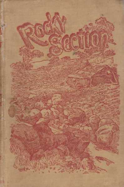 Image for Rocky Section - An Australian Romance