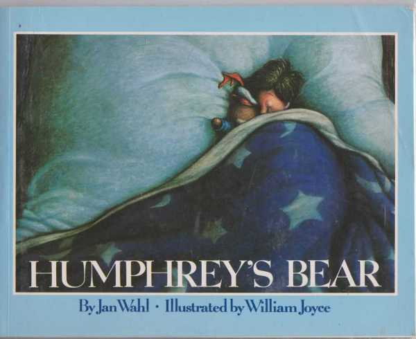 Image for HUMPHREY'S BEAR