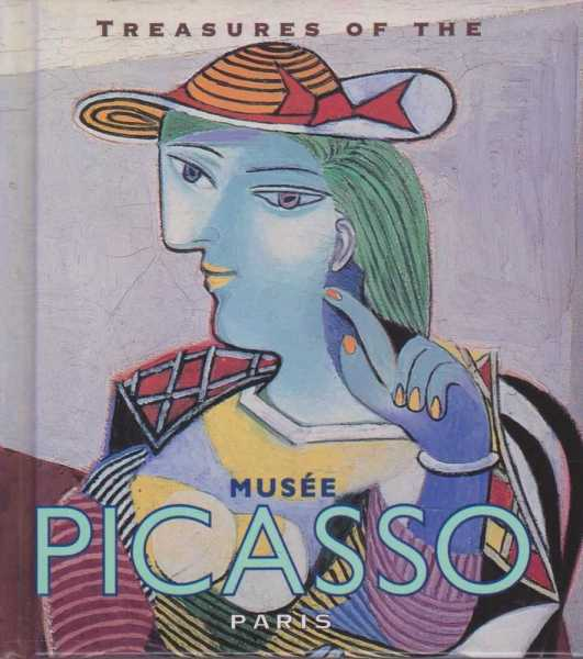 Image for Treasures of the Musee Picasso - Paris [A Tiny Folio]