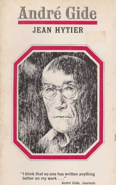 Image for Andre Gide