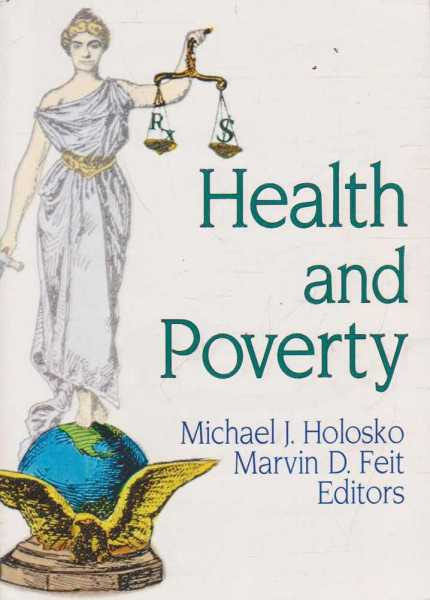 Image for Health and Poverty
