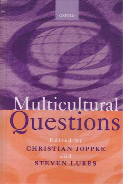 Image for Multicultural Questions