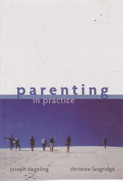 Image for Parenting in Practice
