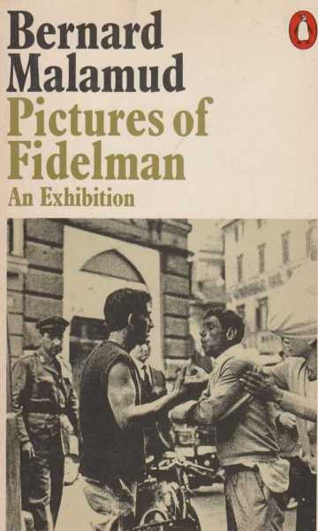 Image for Pictures of Fidelman - An Exhibition