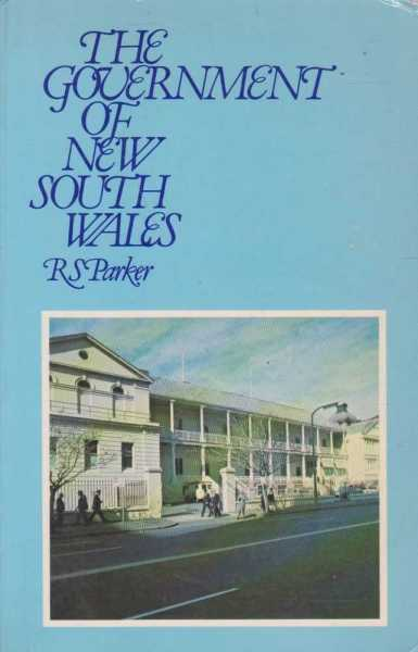 Image for The Government of New South Wales