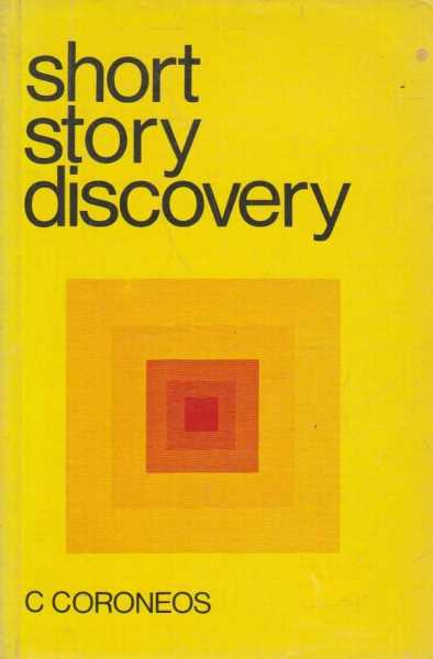 Image for Short Story Discovery