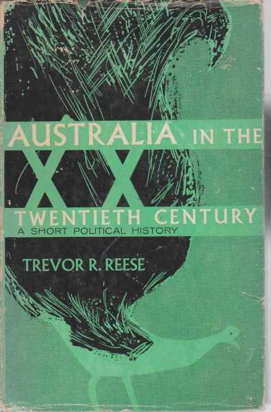 Image for Australia in the Twentieth Century - A Short Political History