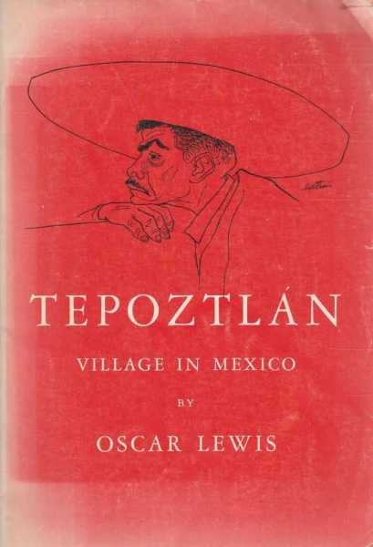 Image for Tepoztan - Village in Mexico