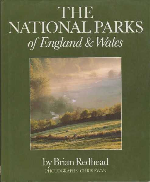 Image for The National Parks of England & Wales - Not Ours, But Ours To Look After