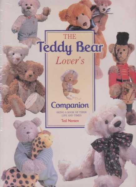 Image for The Teddy Bear Lover's Companion