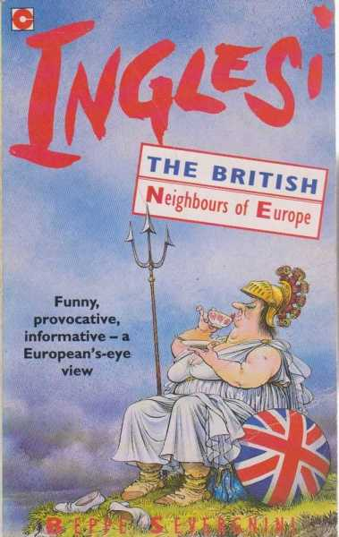 Image for Inglesi - The British - Neighbours of Europe