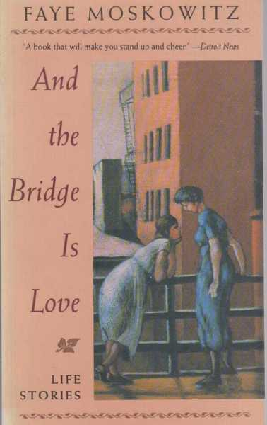 Image for And the Bridge is Love