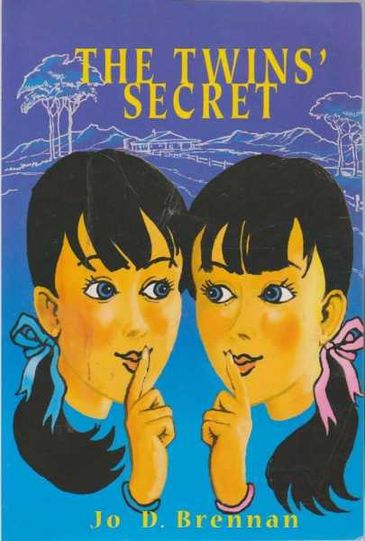 Image for The Twins' Secret