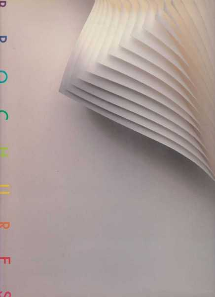 Image for Graphis Brochures 1 - An International Compilation of Brochure Design