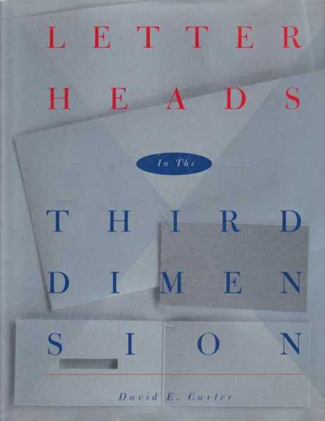 Image for Letter Heads in the Third Dimension