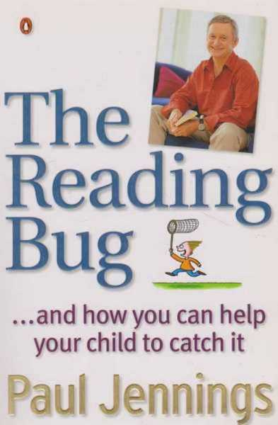 Image for The Reading Bug - And How You Can Help Your Child To Catch it