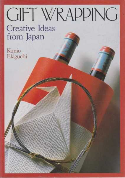 Image for Gift Wrapping - Creative Ideas from Japan