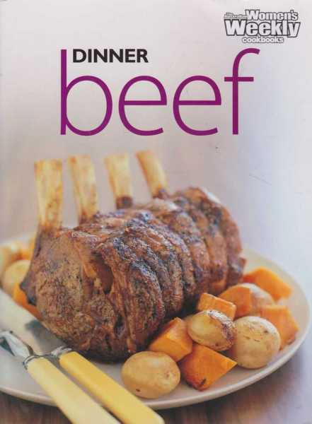 Image for Dinner Beef