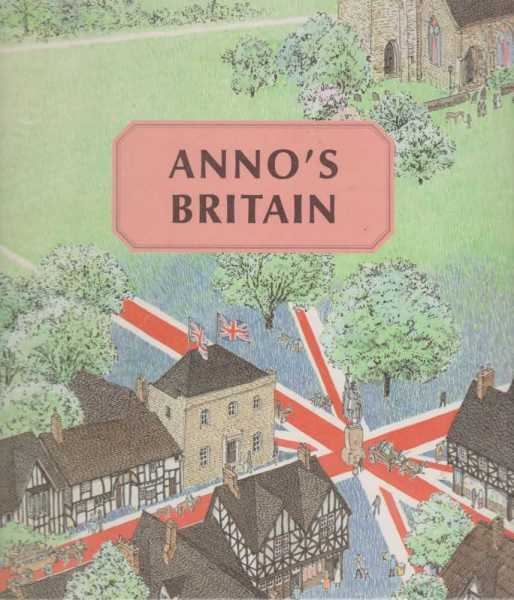 Image for Anno's Britain