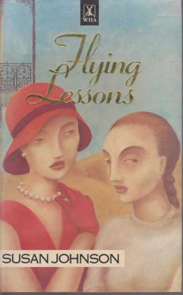 Image for Flying Lessons