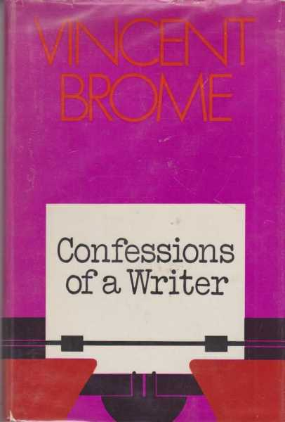 Image for Confessions of a Writer