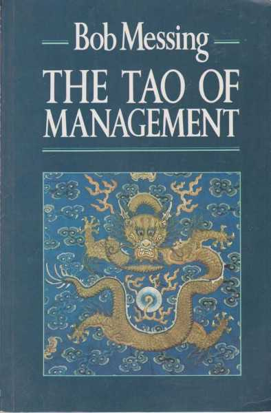 Image for The Tao of Management