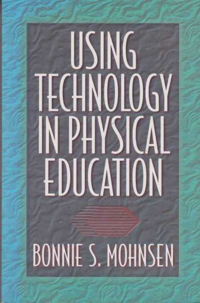 Image for Using Technology In Physical Education