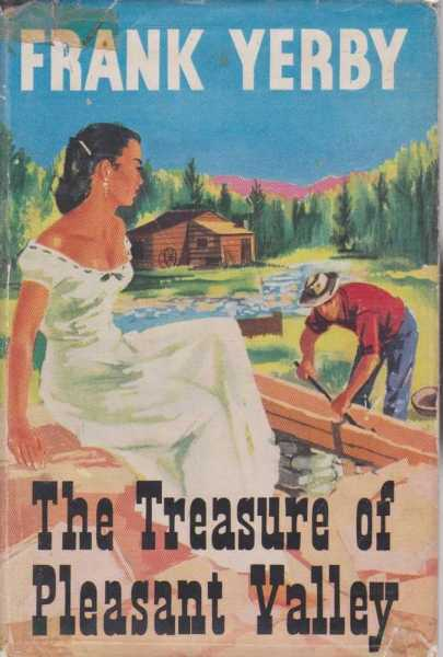 Image for The Treasure of Pleasant Valley