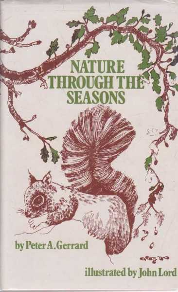 Image for Nature Through The Seasons