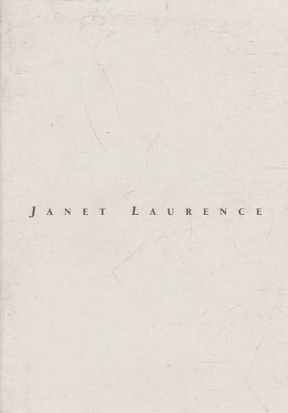Image for Janet Laurence