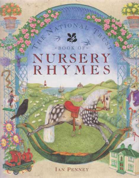 Image for The National Trust Book Of Nursery Rhymes