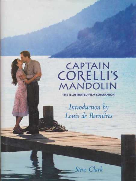 Image for Captain Corelli's Mandolin: The Illustrated Film Companion