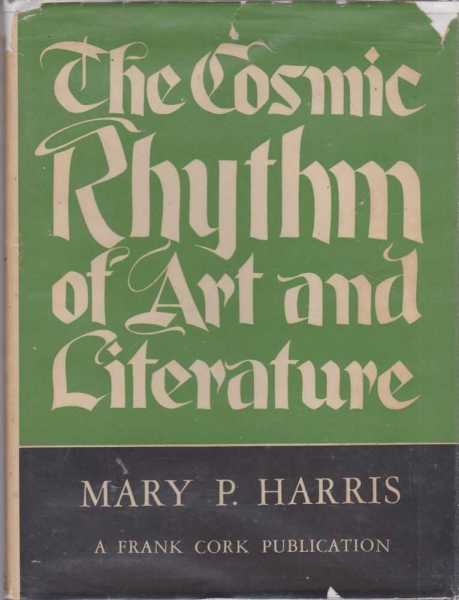 Image for The Cosmic Rhythm of Art and Literature
